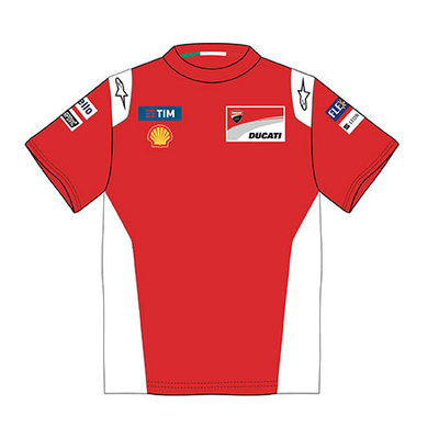 T-shirt Ducati Corse Replica GP 18