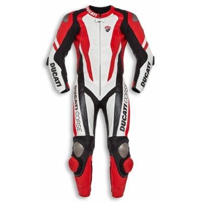 Combinaison une pièce racing Ducati Corse K1