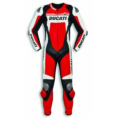 Combinaison une pièce racing Ducati Corse C4