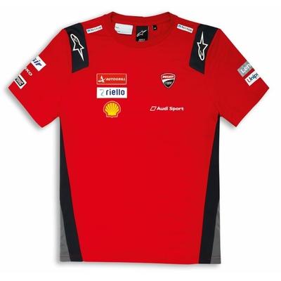 T-shirt GP Team Replica 19