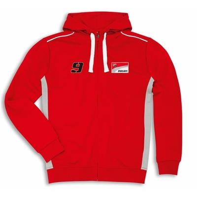 Sweat à capuche Ducati Petrucci SS19