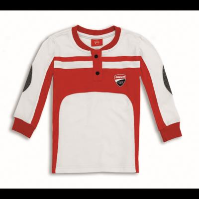 Pyjama Ducati Corse Enfant