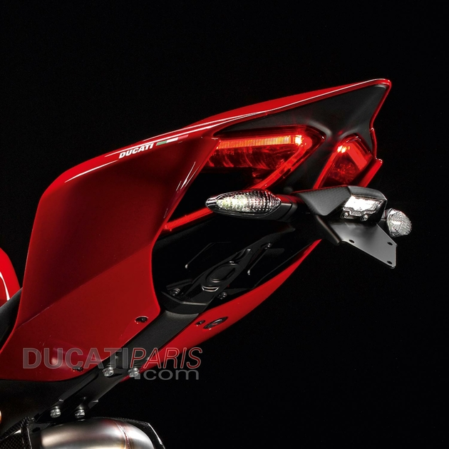 support-plaque-ducati-performance-carbone-panigale-96901112A-cf