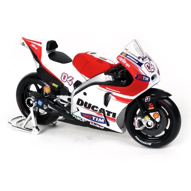 Ducati Cufflinks