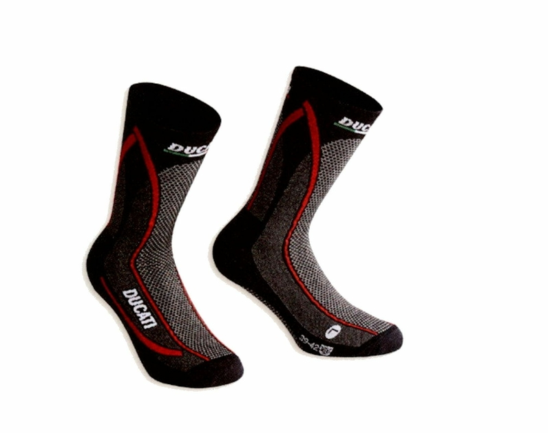 chaussettes-Ducati-98103863-Corse-COOL-DOWN
