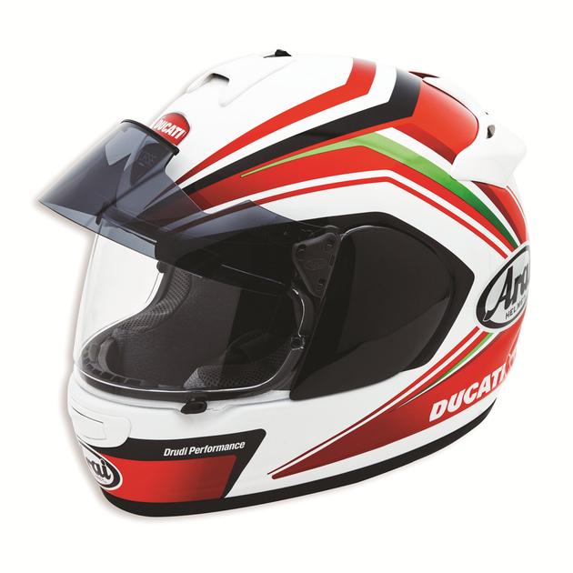 Casque intégral Ducati Corse SBK 2 Pro