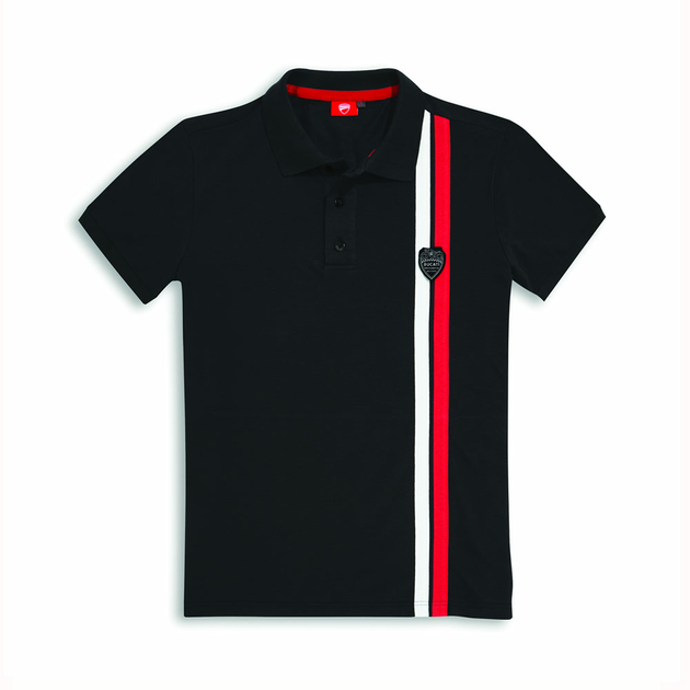 Polo-Ducatiana-Polo-Shield-Homme-98769748