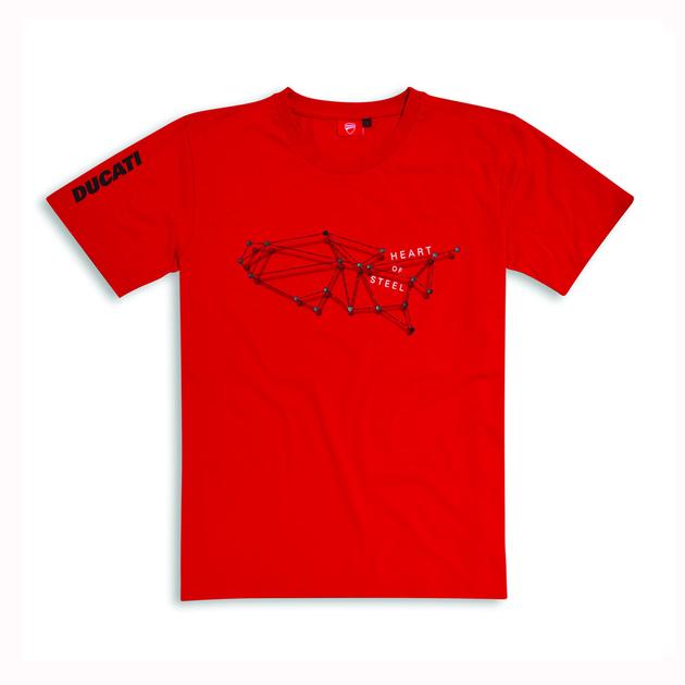 tshirt-ducati-Steel-Heart-98769793