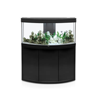 AQUARIUM 360L + MEUBLE 40 MM FUSION HORIZON