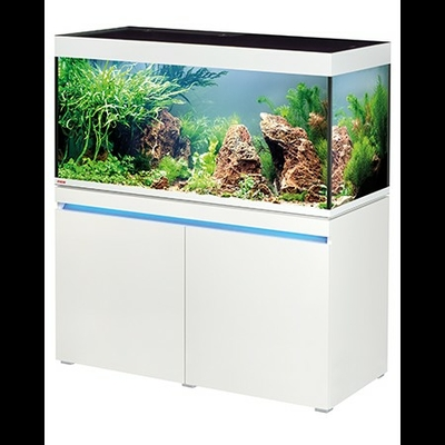 AQUARIUM EHEIM INCPIRIA 430 + MEUBLE