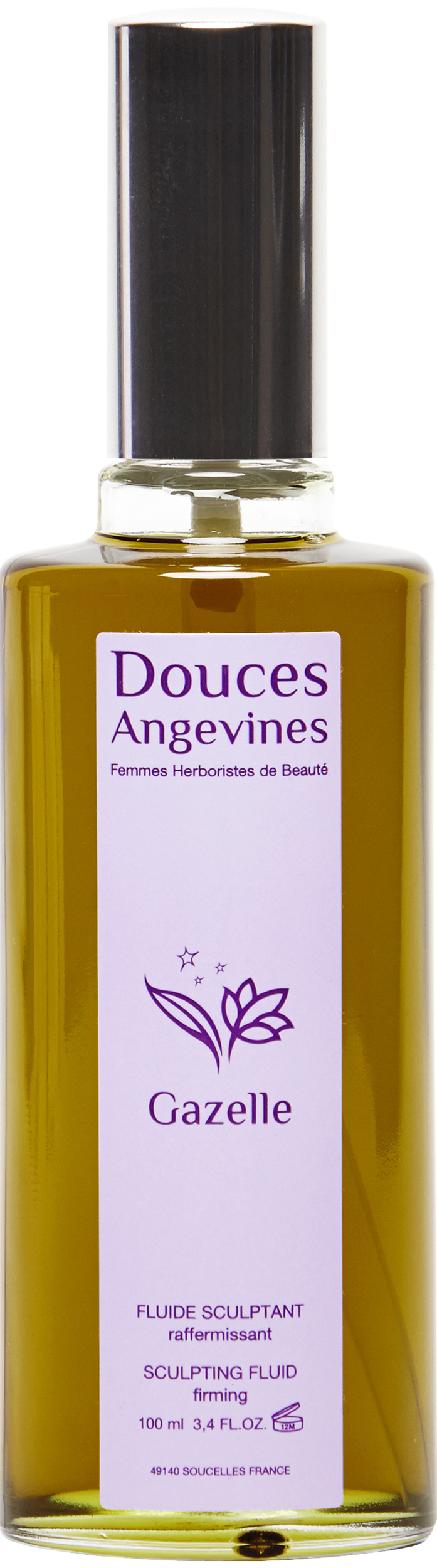 douces angevines gazelle