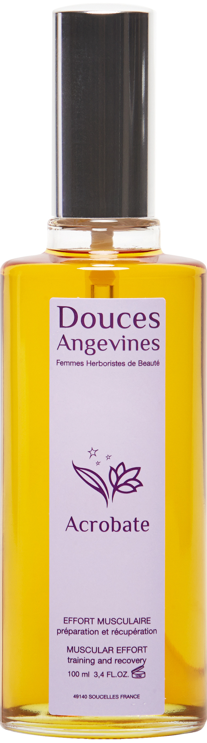 Doux Good - Douces Angevines - Acrobate