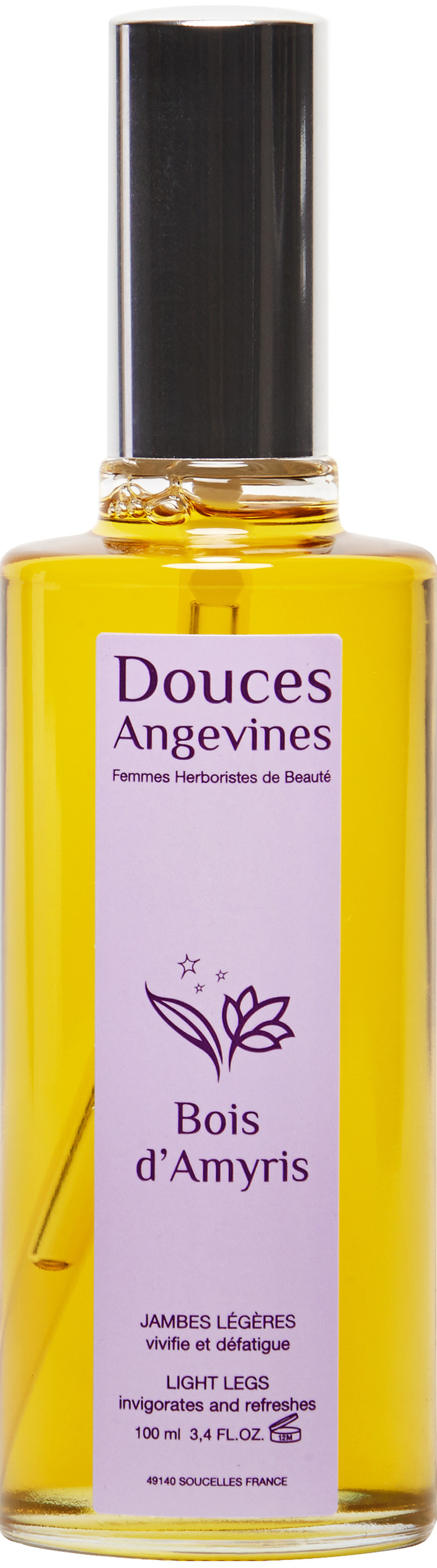 Doux Good - Douces Angevines - Bois d'Amyris