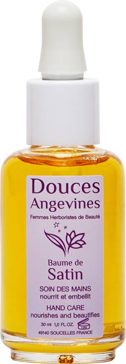 Doux Good - Douces angevines - Satin, fluide mains bio