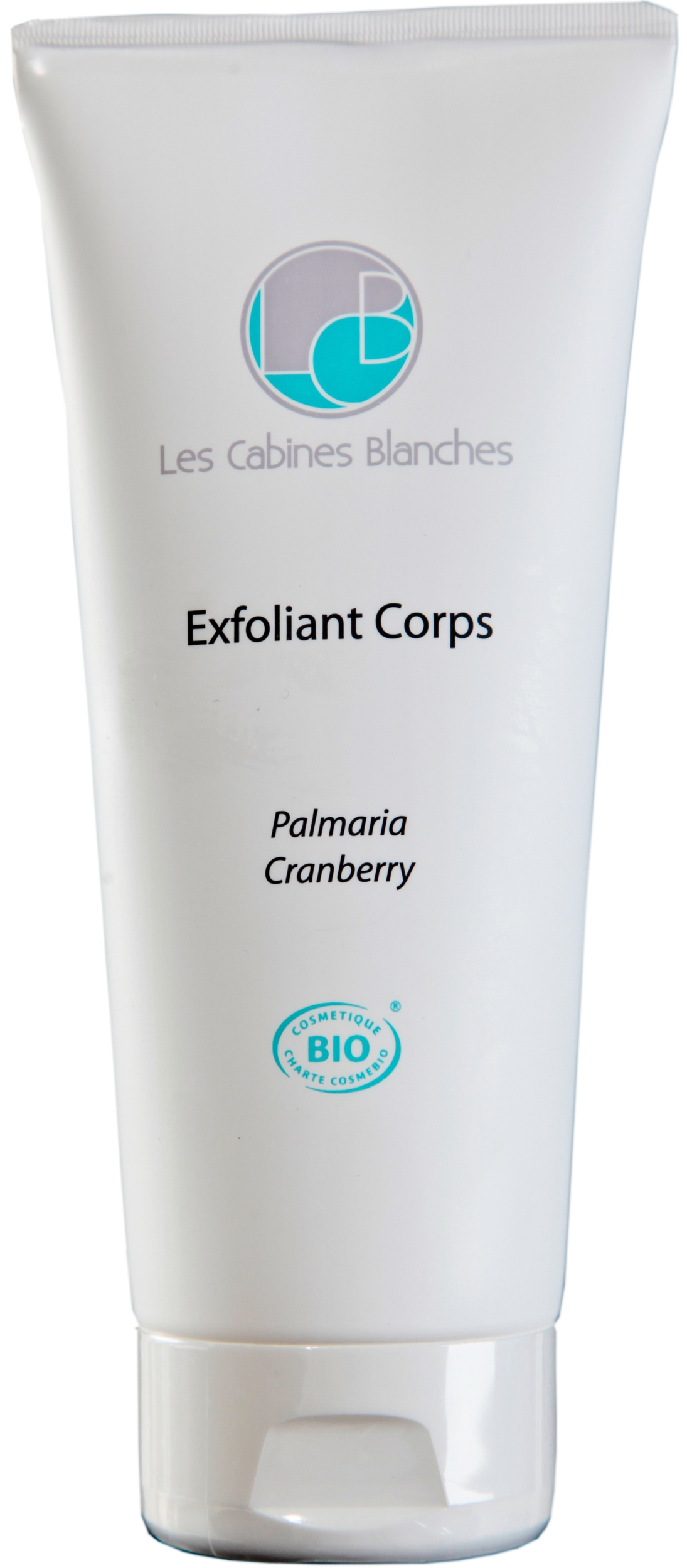 Doux Good - Les Cabines Blanches - Gommage corps - Exfoliant bio