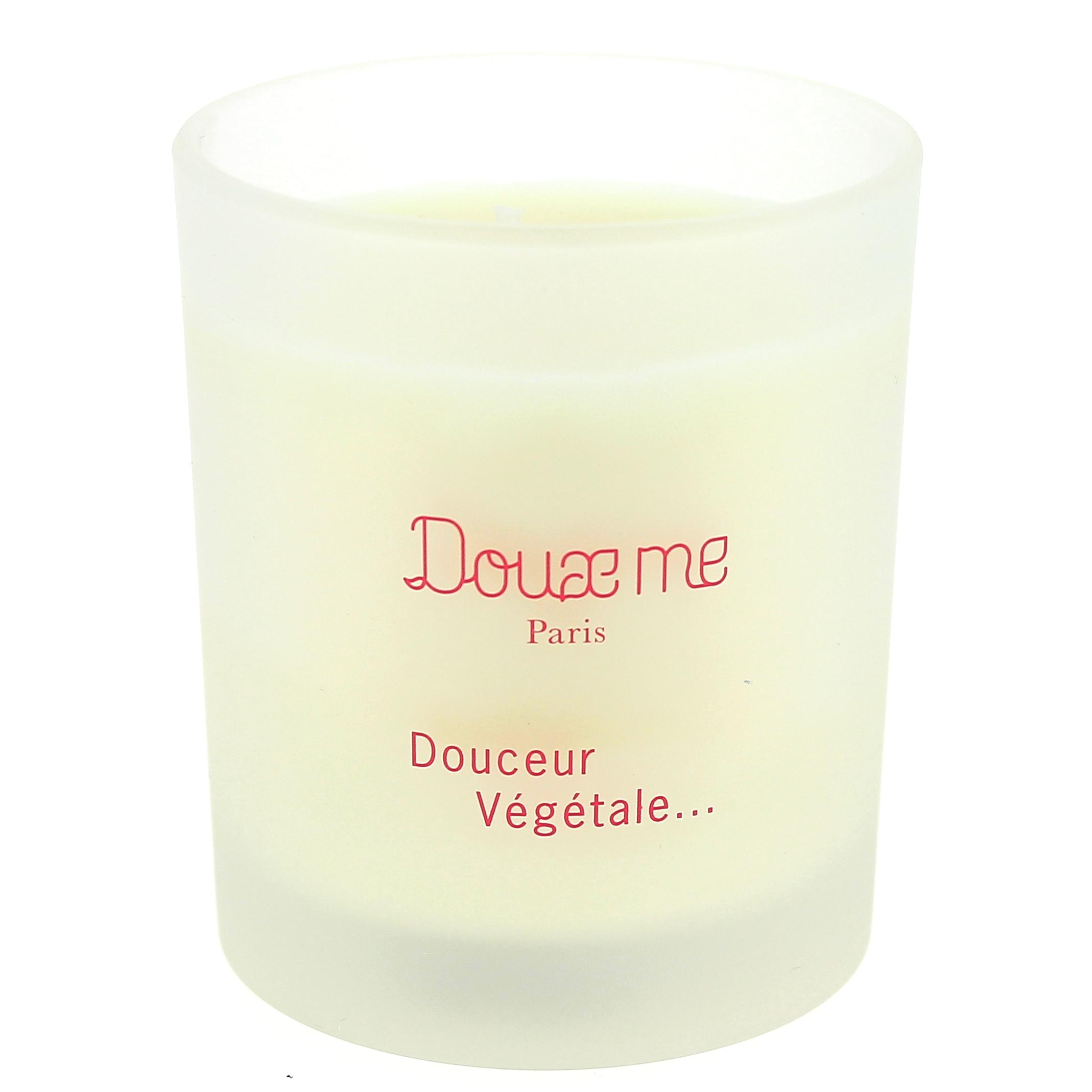 Doux Good - Doux me - Bougie parfumée - cire végétale