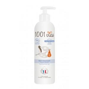 Doux-Good-1001vies-bain-moussant-gamme-protection-peaux-sensibles-bebe-400ml