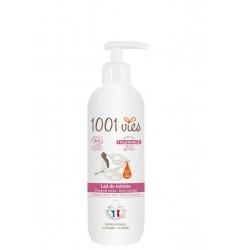 Doux-Good-1001vies-lait-de-toilette-gamme-tolerance-peaux-réactives-hypersensibles-200ml