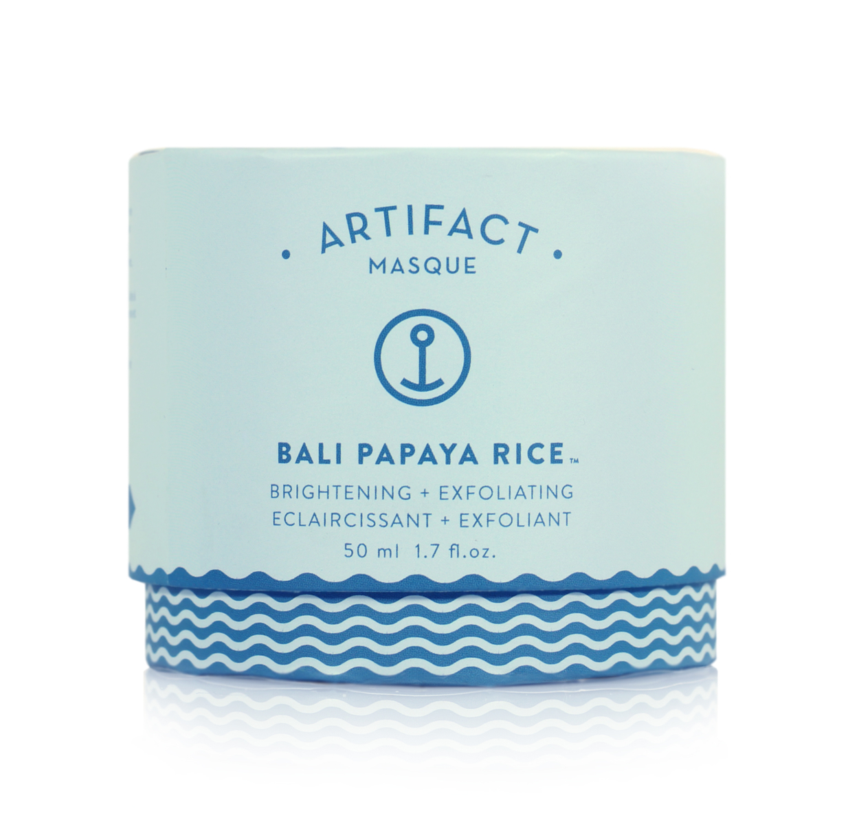 Doux Good - Artifact Skin Co - Masque visage Bali Papaya Rice