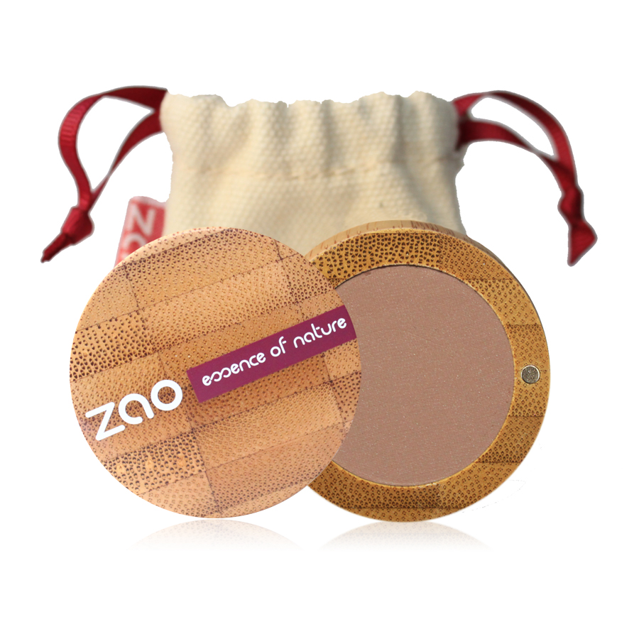 Doux Good - Zao make-up - Fard à paupières mat - nude 208