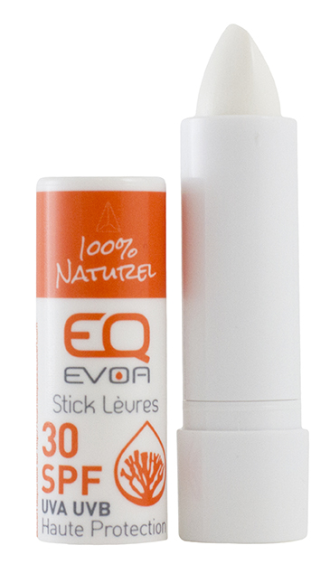 Doux Good - EQ Evoa - STICK A LEVRES SPF30
