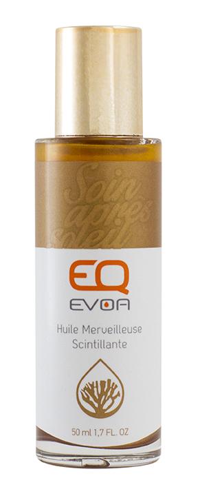 Doux Good - EQ Evoa - HUILE MERVEILLEUSE SCINTILLANTE