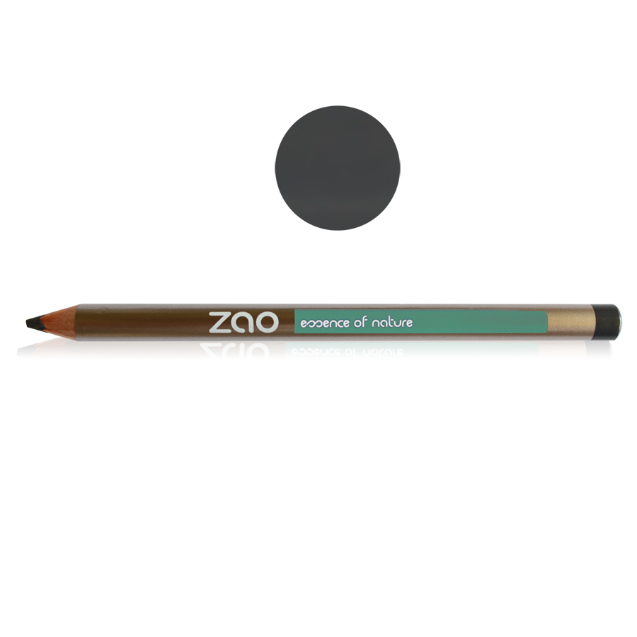 Doux Good - Zao make-up - Crayon yeux et crayon sourcils - Taupe 607
