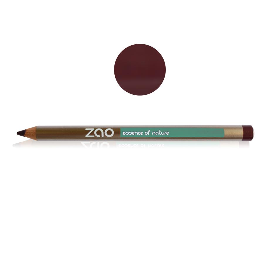 Doux Good - Zao Make-up - Crayon à lèvres - Pourpre 611
