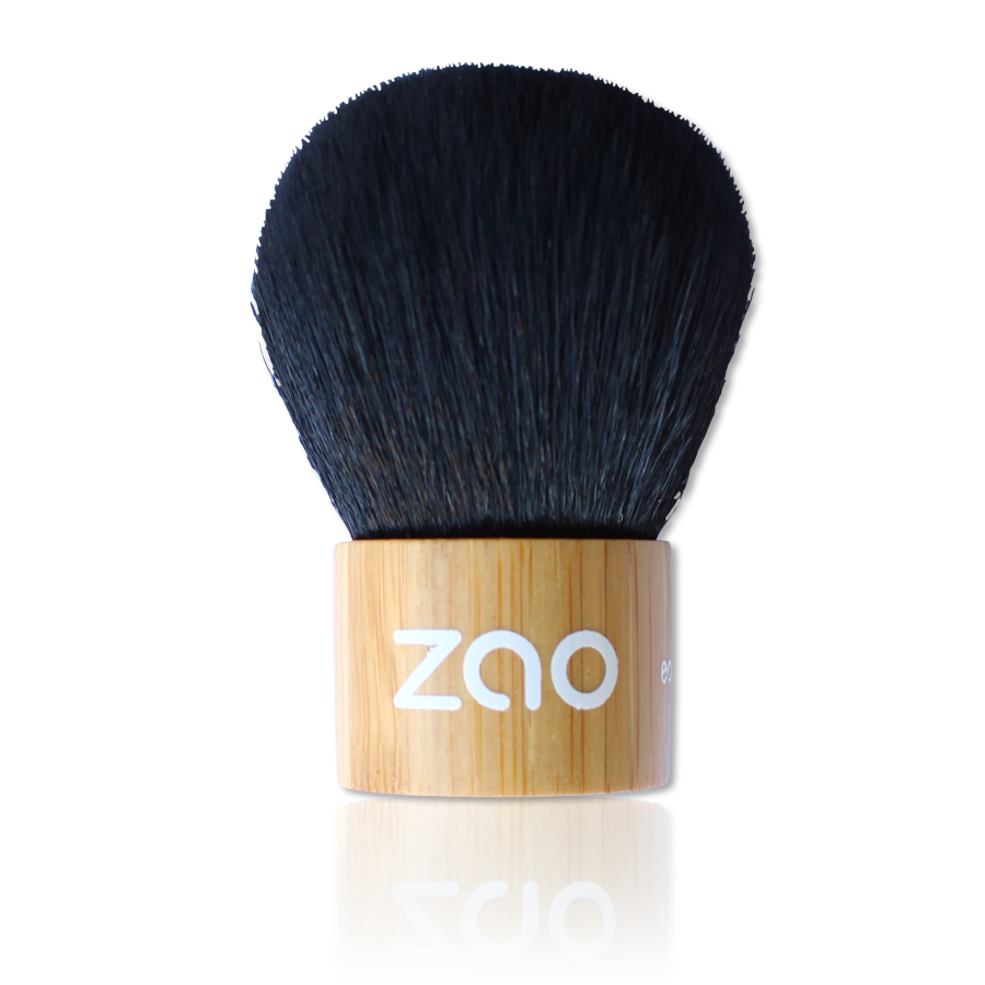 Doux Good - Zao Make-up - Pinceau maquillage - pinceau kabuki 701