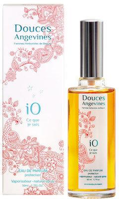 Doux Good - Douces angevines - parfum bio - io ce que je suis