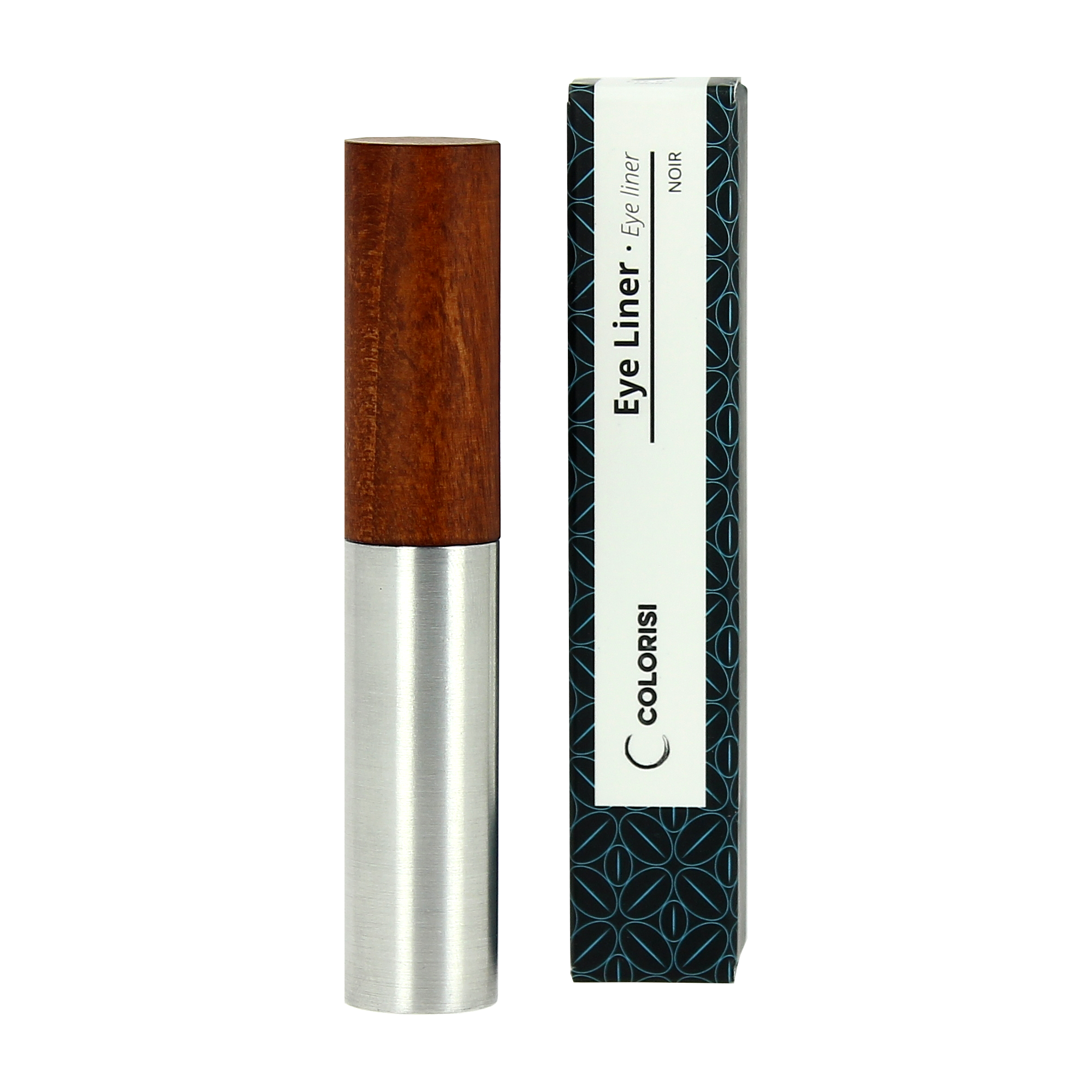 doux Good - Colorisi - Eye liner noir 01