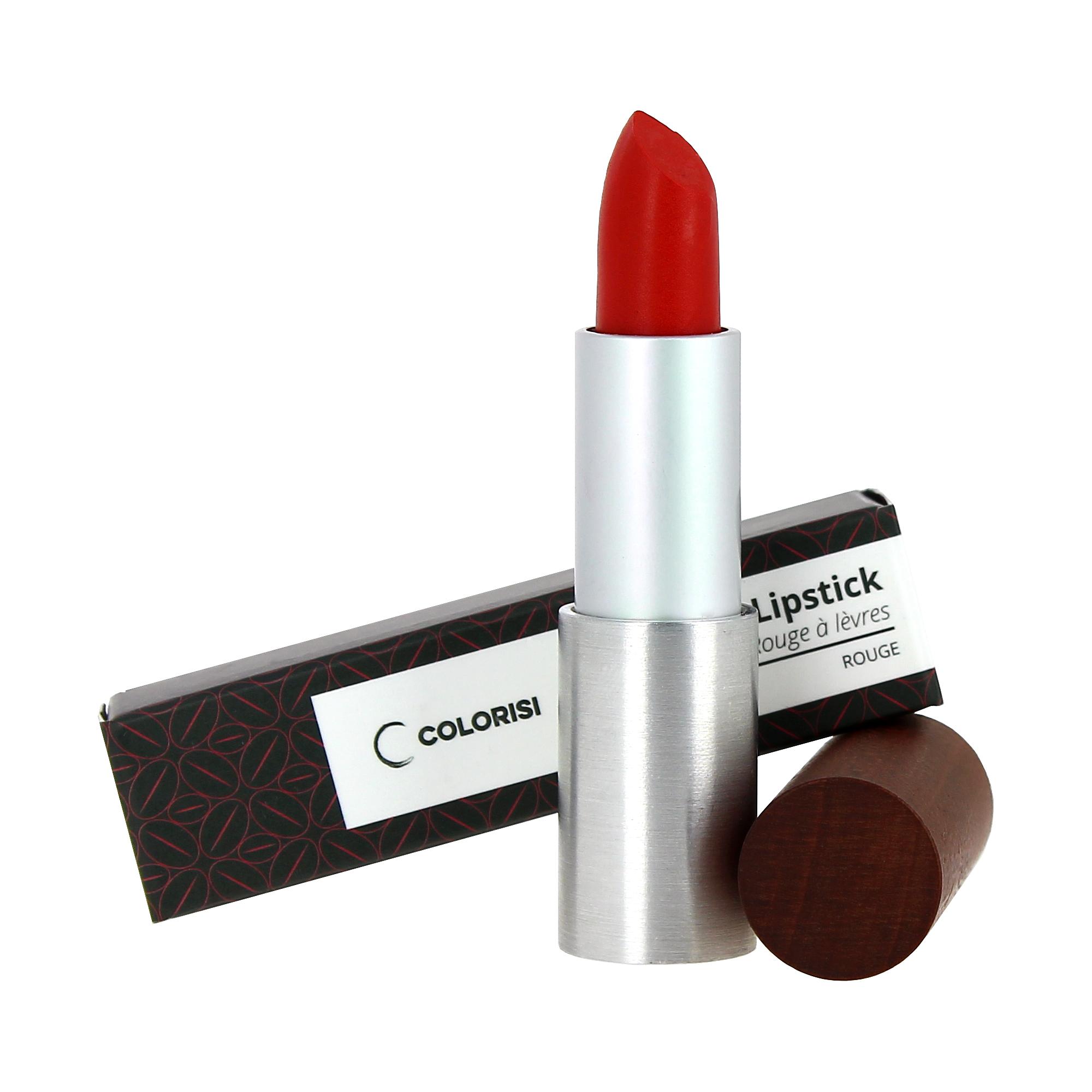 Doux Good- Colorisi- Rouge à lèvres - Rouge 01