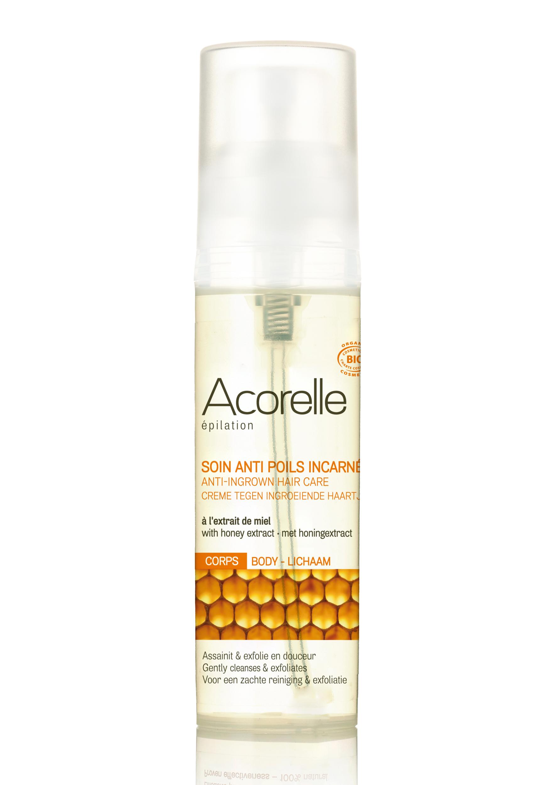 Doux Good - Acorelle - Soin Anti-poils incarnés