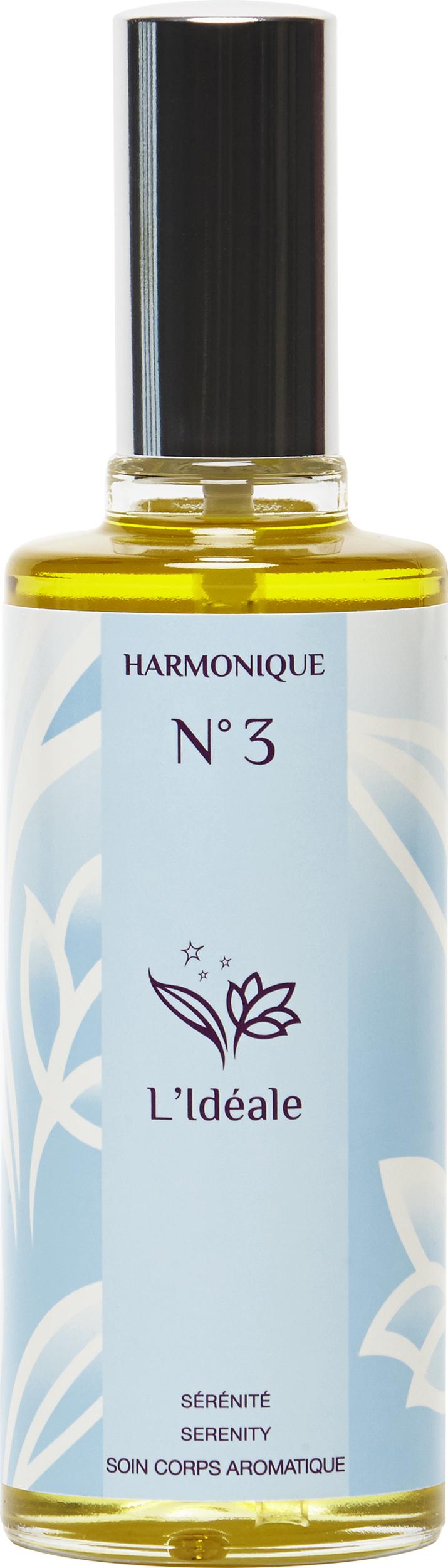 Doux Good- Douces angevines - L'Idéale - harmonique 3