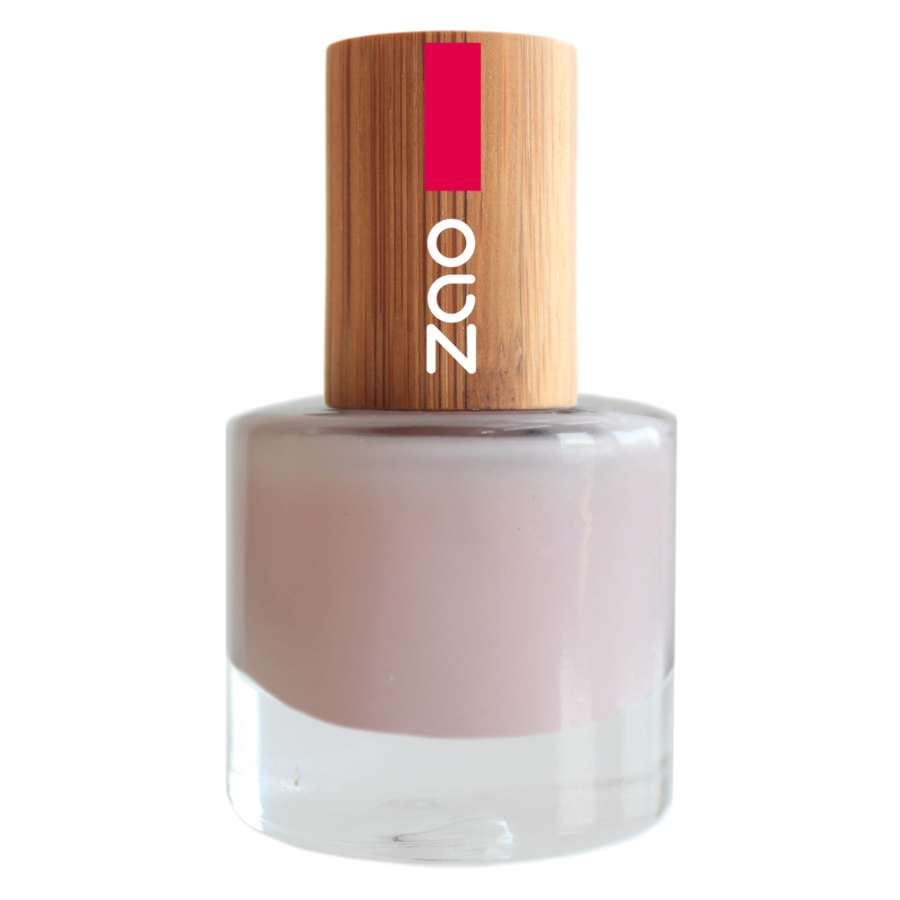Doux Good - Zao MakeUp- vernis à ongles 642 Beige - French manucure