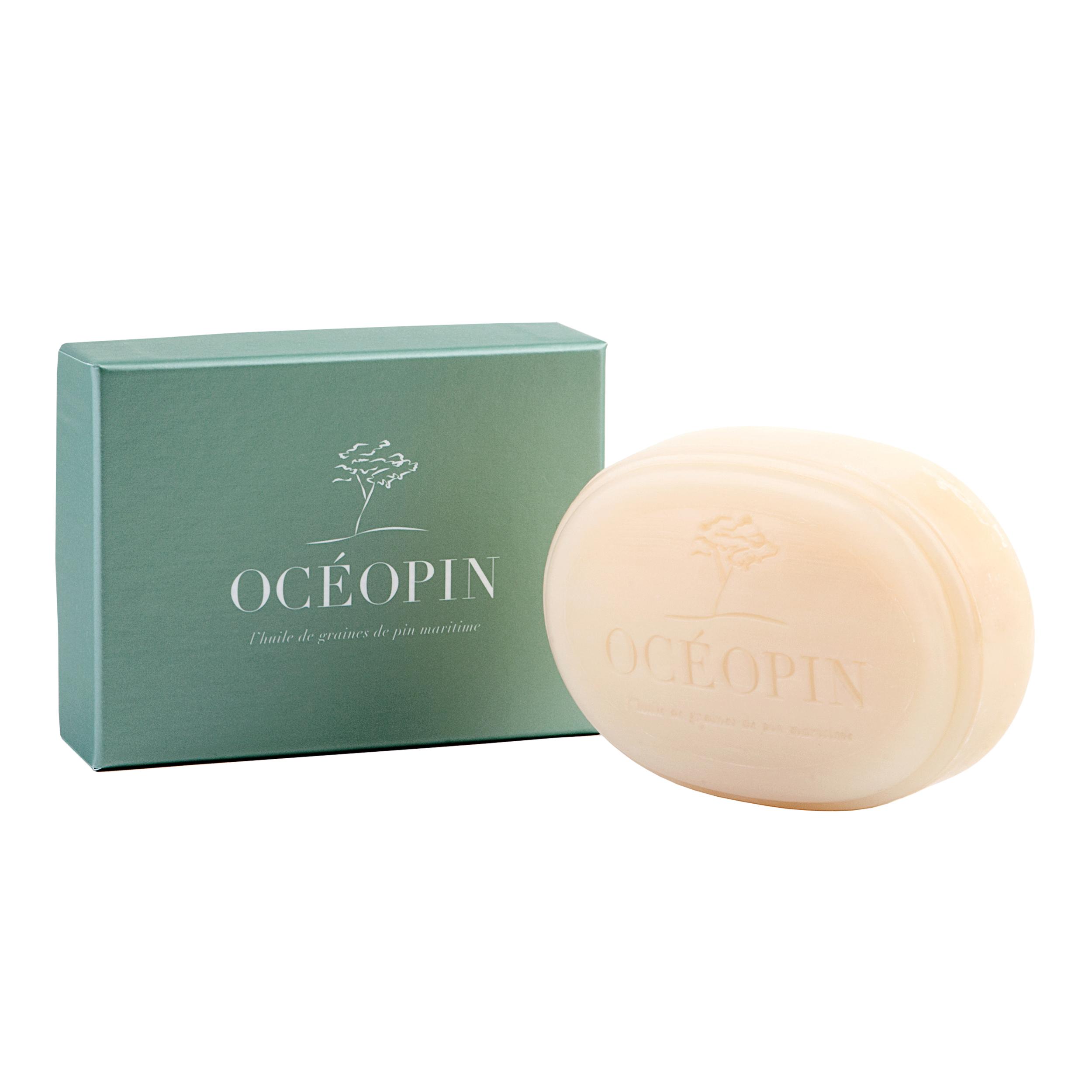Doux Good - Océopin - savon surgras 150 g