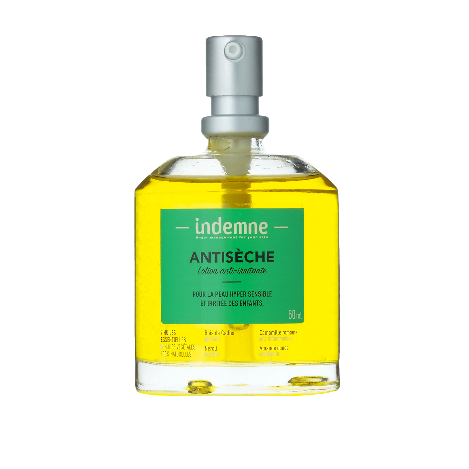 Doux Good - Indemne - Lotion Antisèche