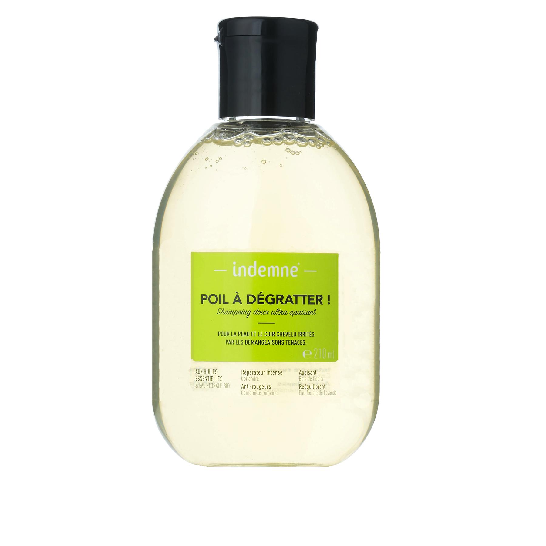 Doux Good - Indemne - Poil à dégratter shampoing