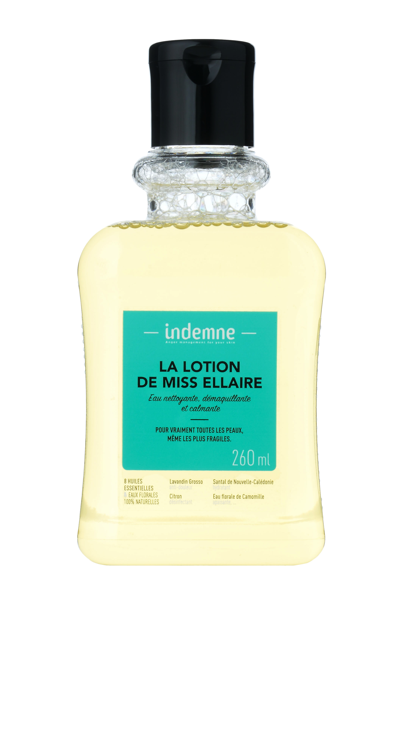 Doux Good - Indemne - La Lotion de Miss Ellaire