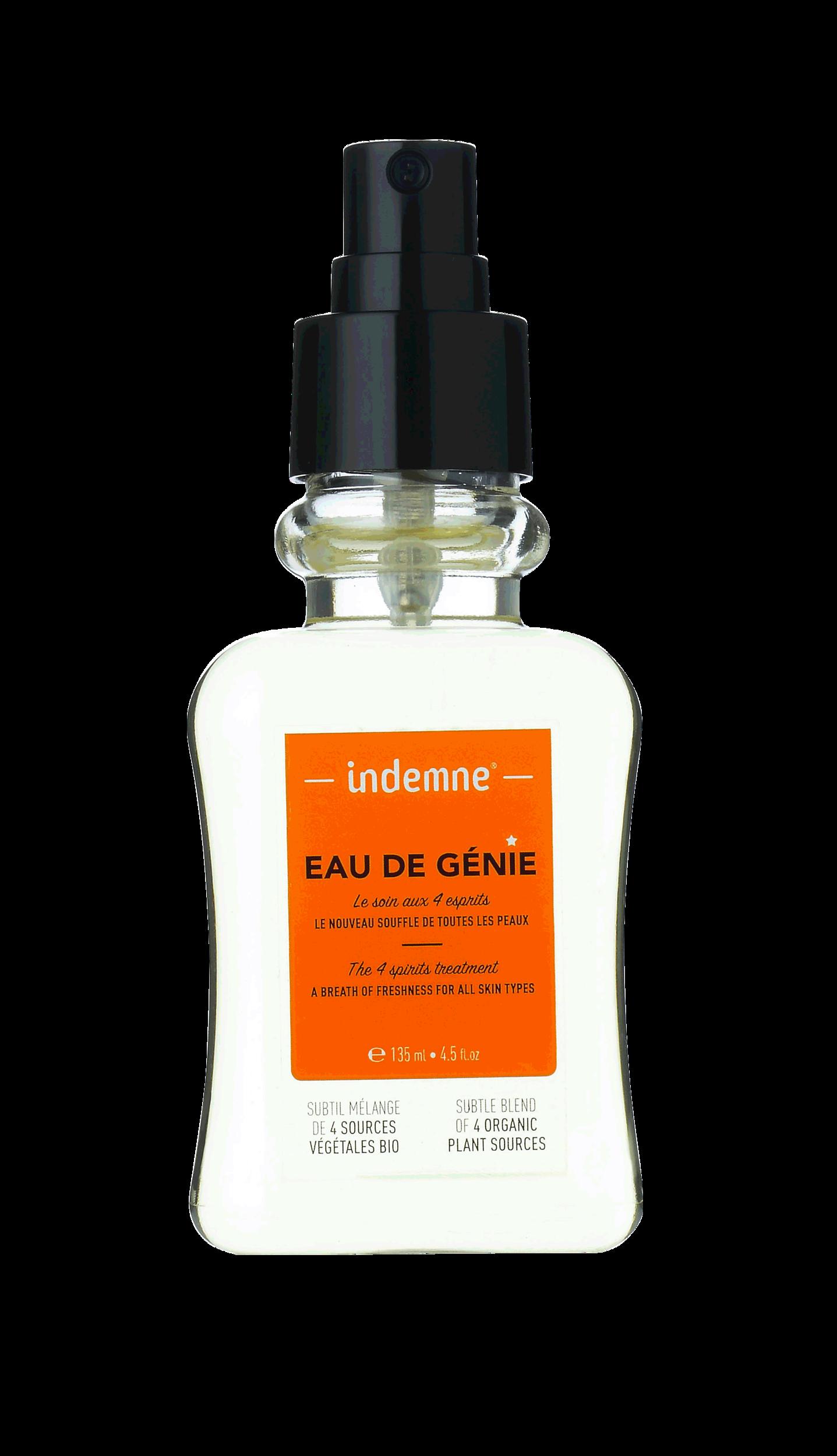 Doux Good - Indemne - eau de genie