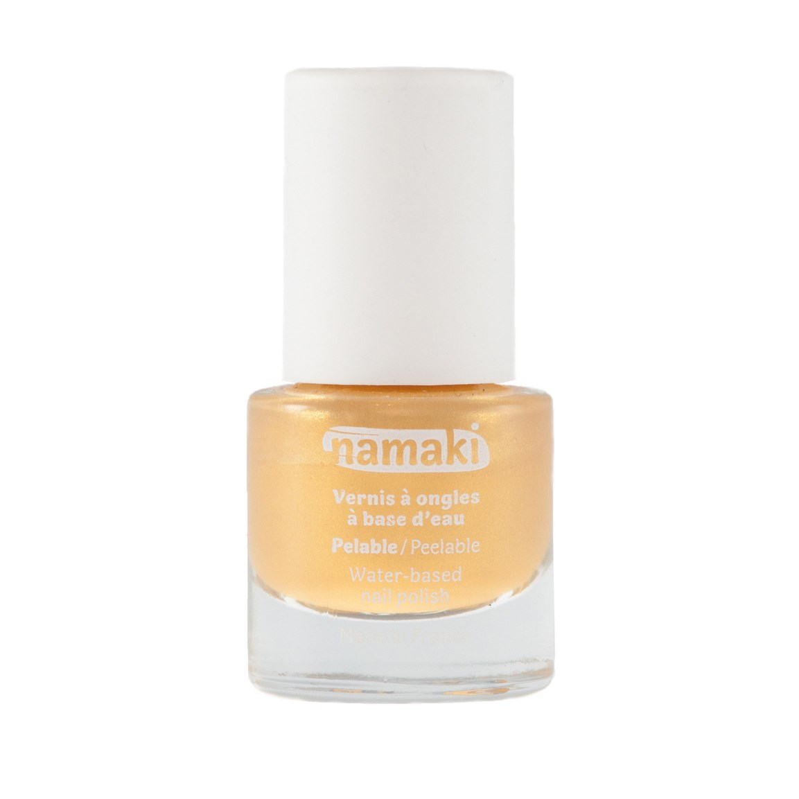 DouxGood-Vernis à ongles Namaki 01 Or
