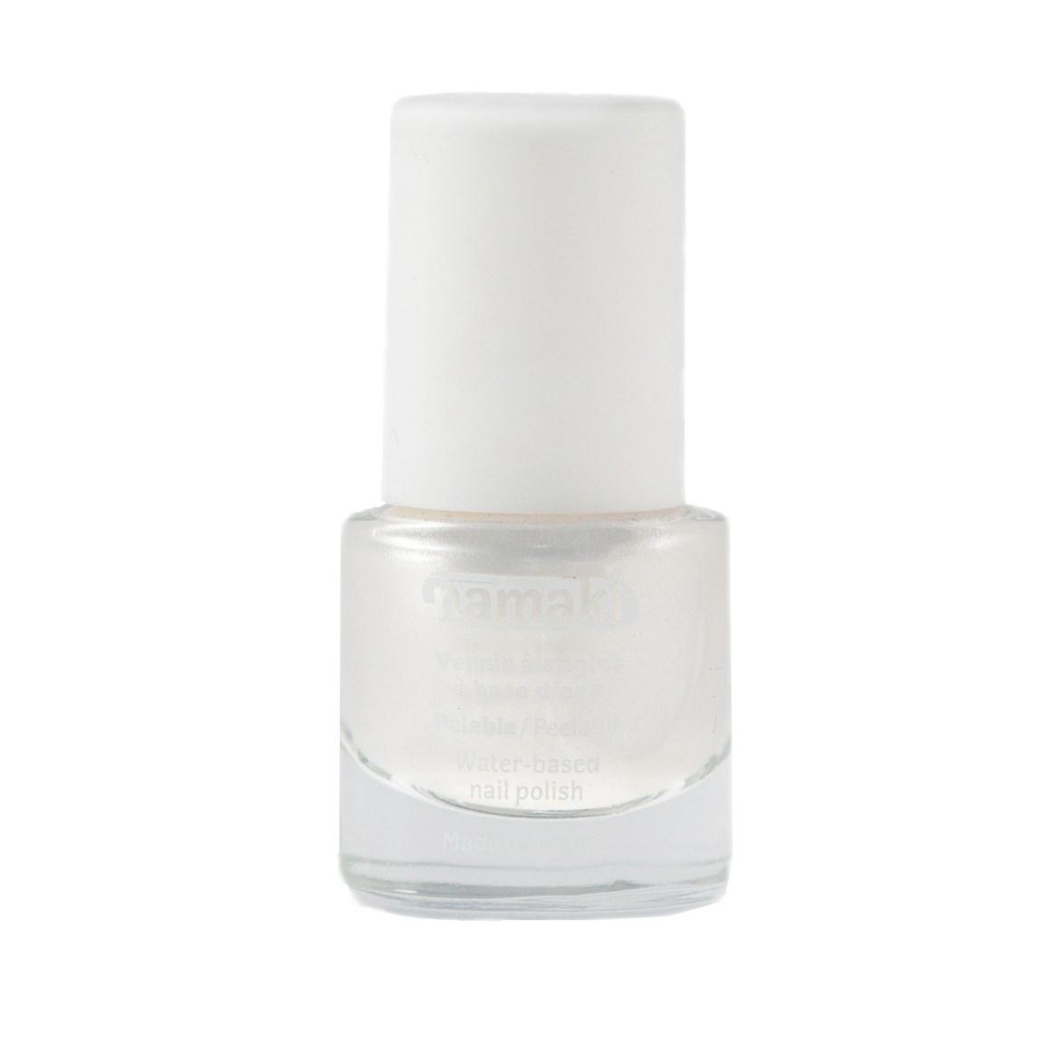 DouxGood-Vernis à ongles Namaki 05 Blanc nacré