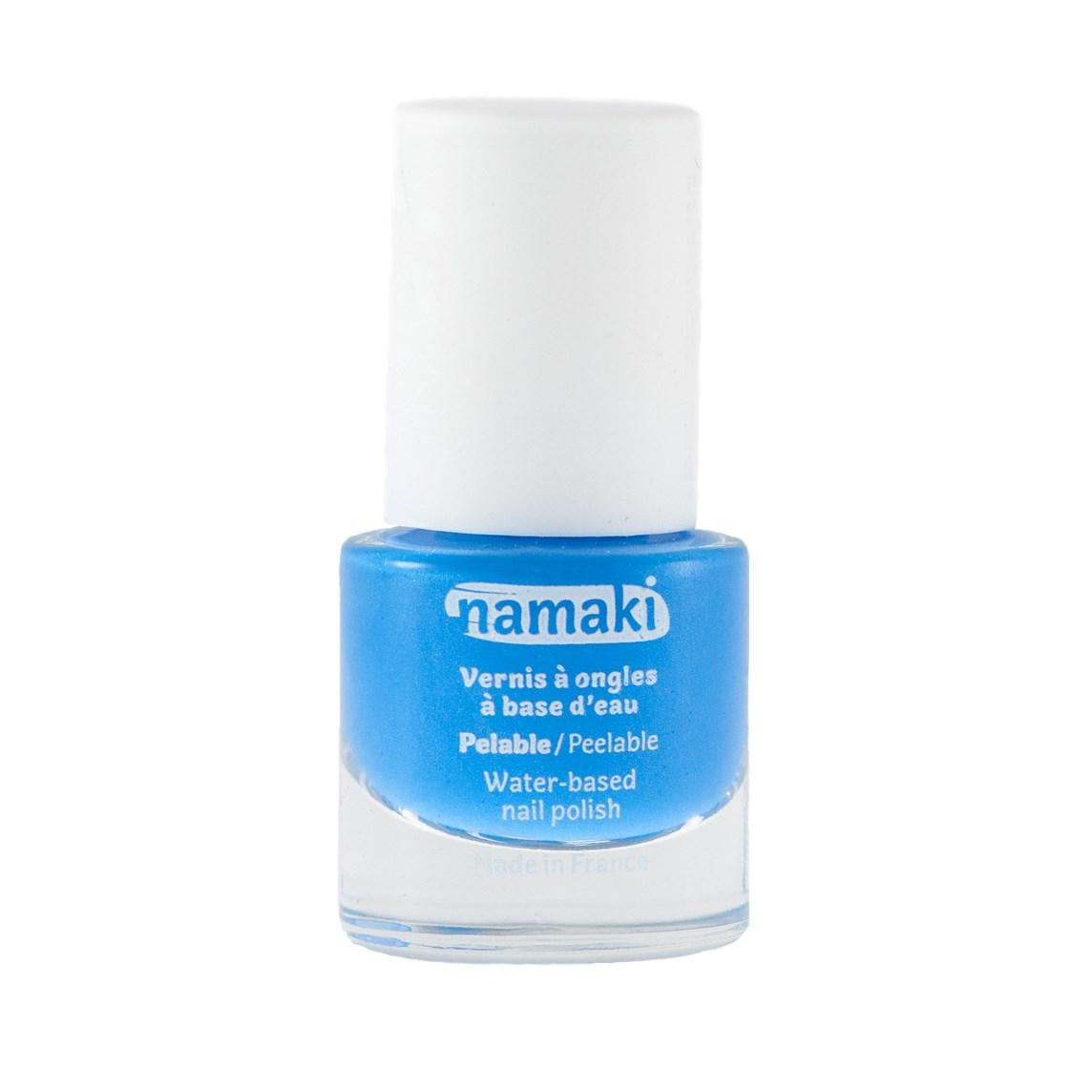 Doux Good - Vernis à ongles Namaki 08 Bleu ciel