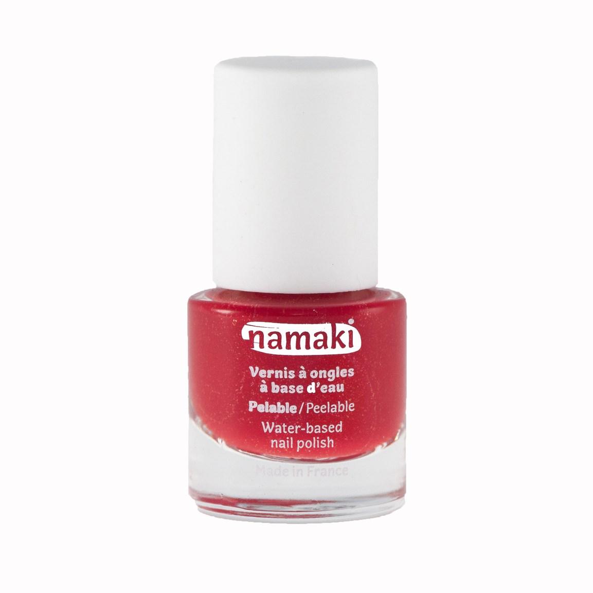 Doux Good - Vernis à ongles Namaki 11 Griotte