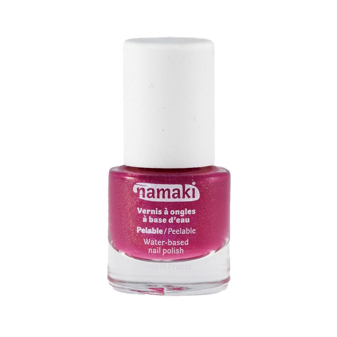Doux Good - Vernis à ongles Namaki 12 Fuchsia