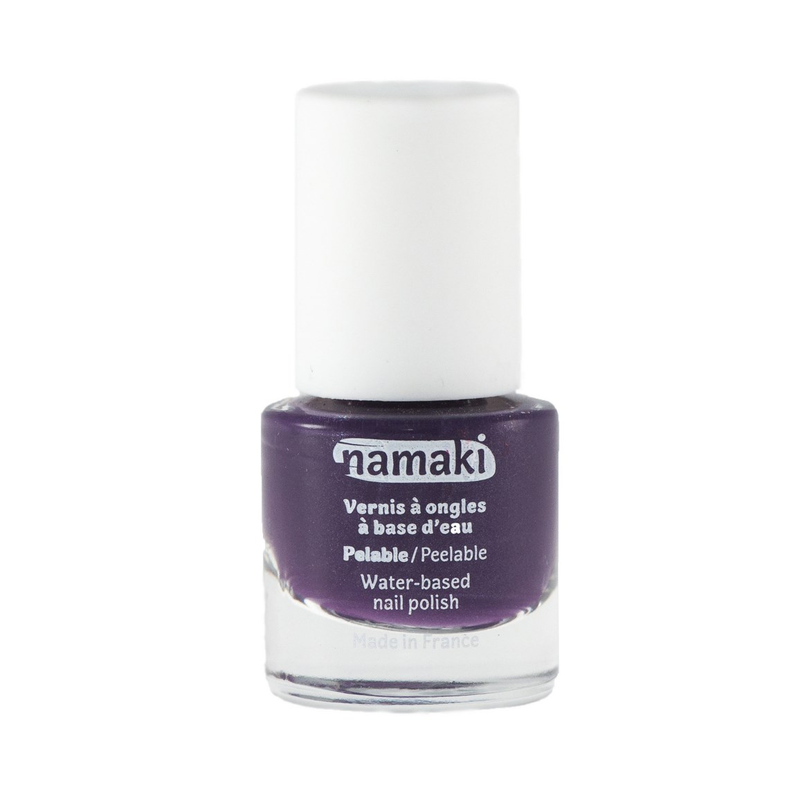 Doux Good - Vernis à ongles Namaki 13 Prune
