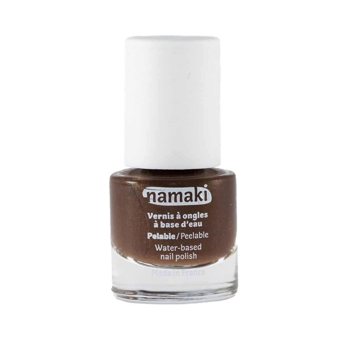 Doux Good - Vernis à ongles Namaki 14 Bronze