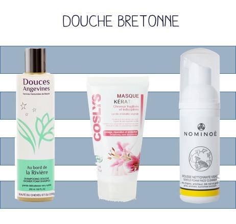 Douche Bretonne