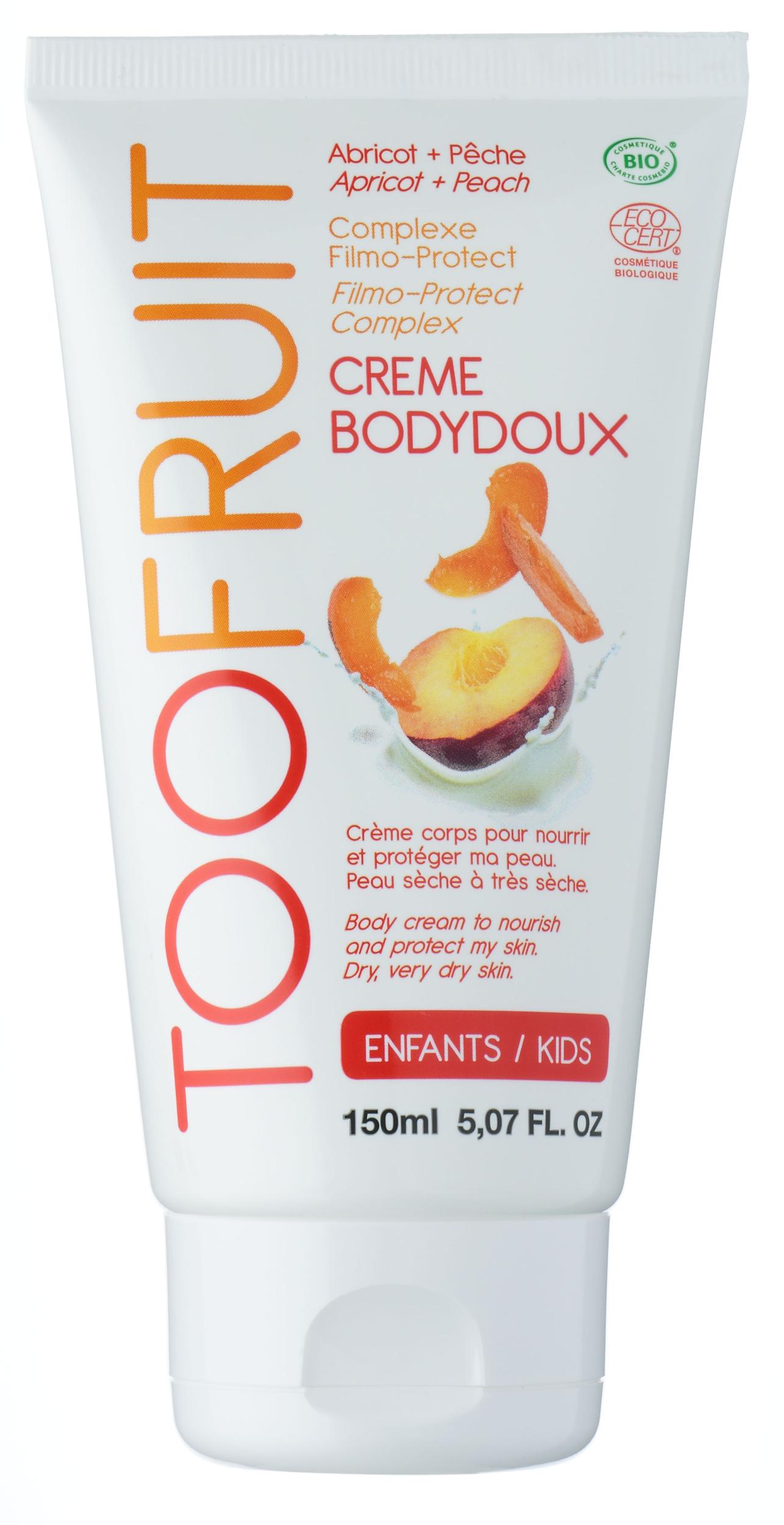 Doux Good - Toofruit creme bodydoux crème corps