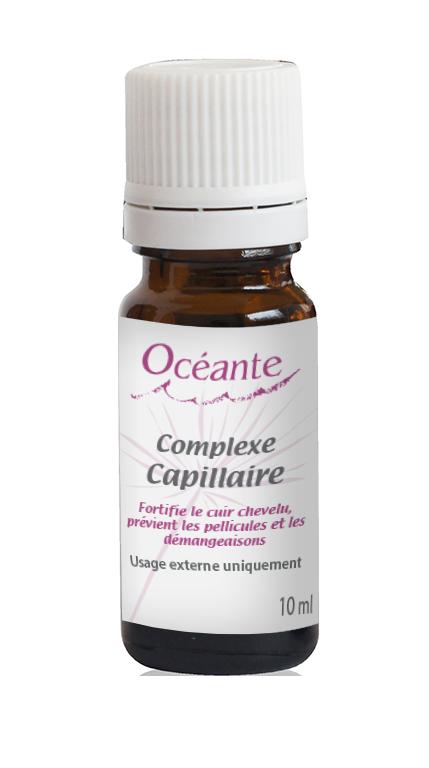 Doux Good - Océance complexe capillaire